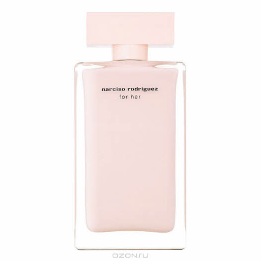 """Narciso Rodriguez """"For Her"""". Парфюмерная вода, 100 мл"""