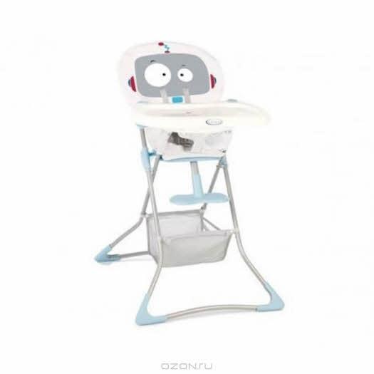 GRACO стульчик для кормления Tea Time (Chip)
