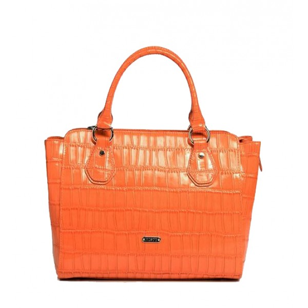 Модная женская сумка mt016_orange от Misty