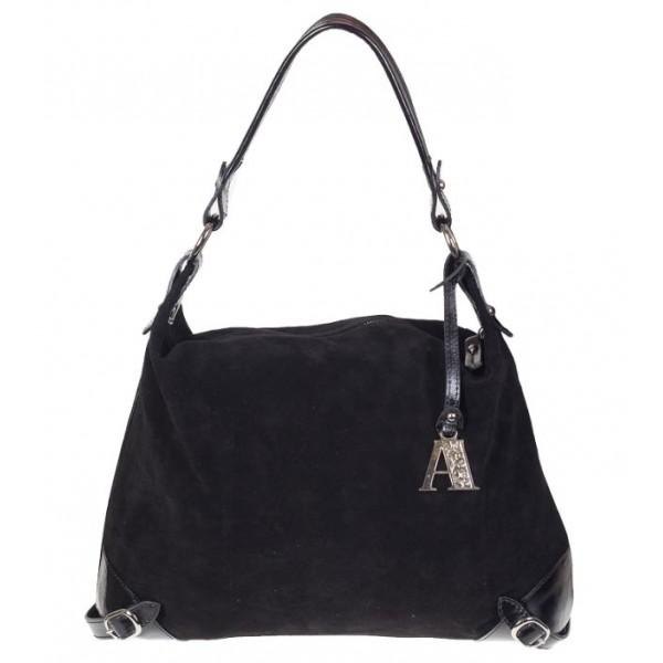 Модная женская сумка 1234202_black Agape