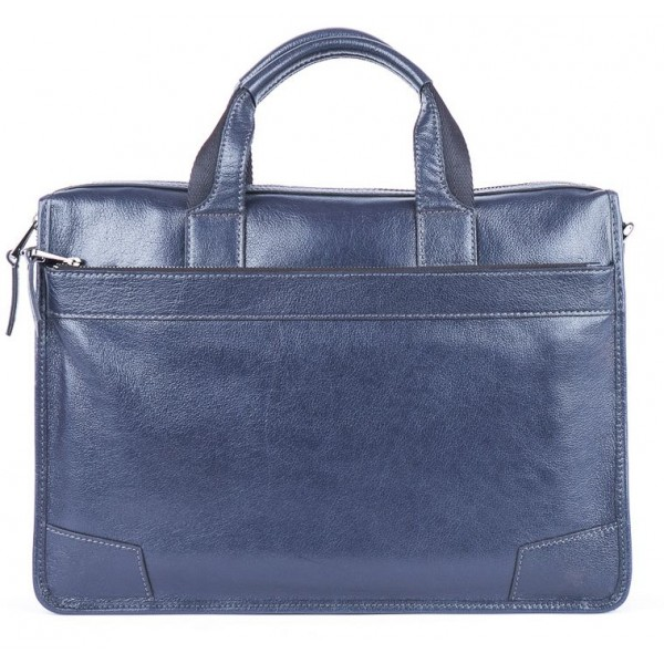Стильная деловая мужская сумка от бренда Pola