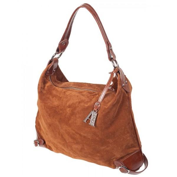 Кожаный мужской портфель 5135_black Pola
