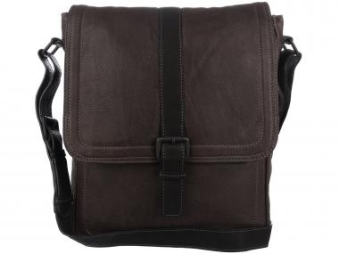 Мужская сумка – планшет Ig023_brown Igermann