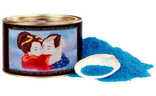 Соль для ванны – морской бриз Shunga 6701