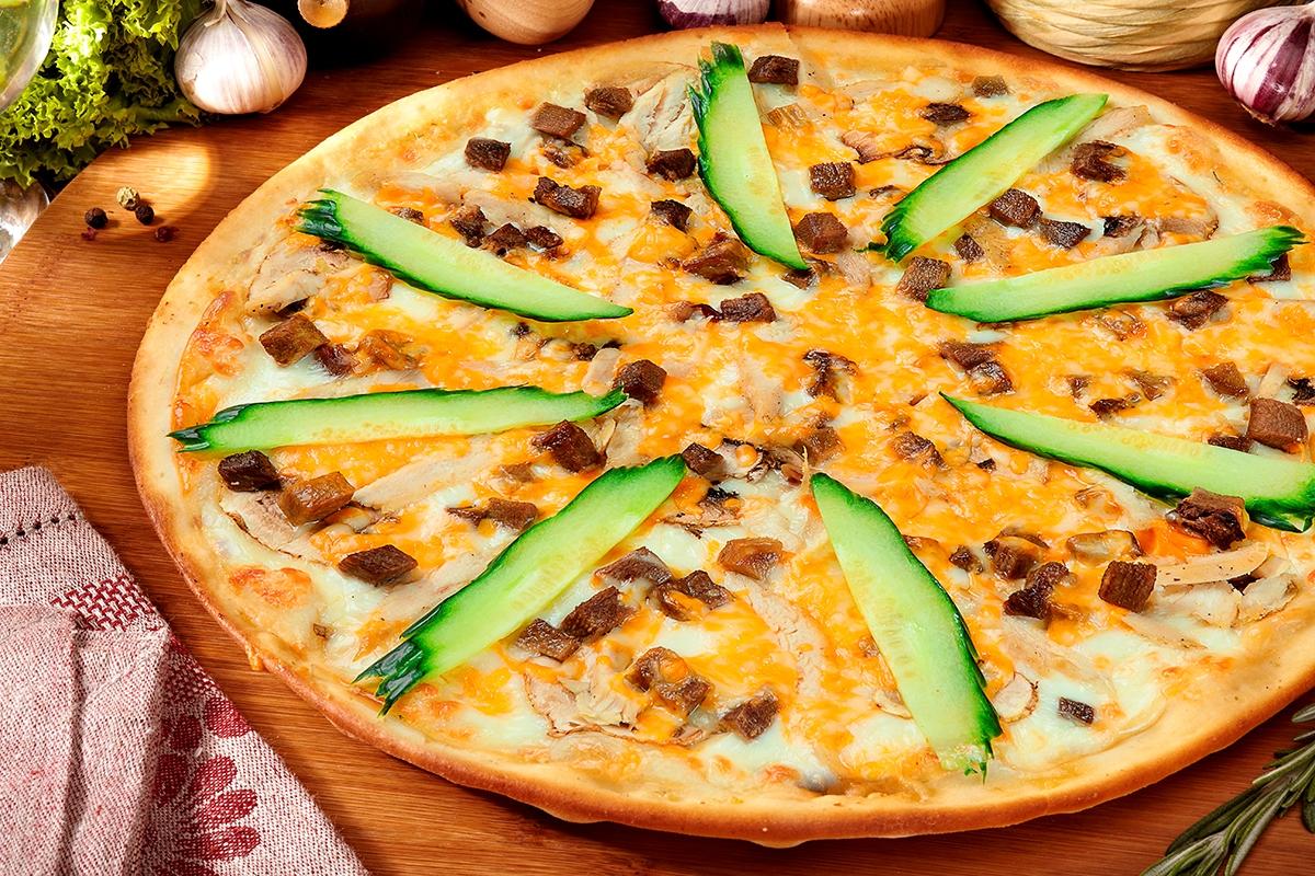 Пицца Сплетница