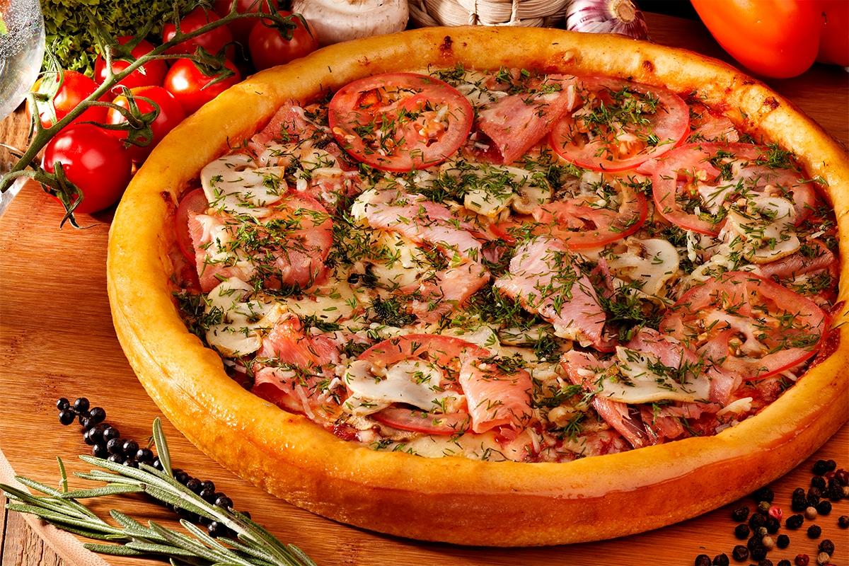 Пицца Петровская