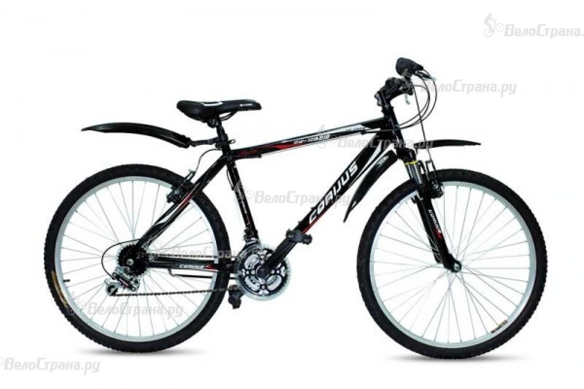 Велосипед Corvus Corvus XC 229 (2013)