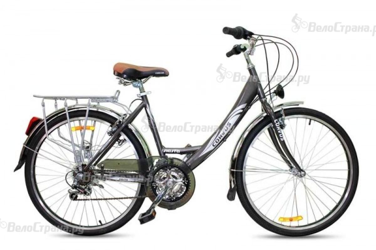 Велосипед Corvus Corvus City 613 (2013)