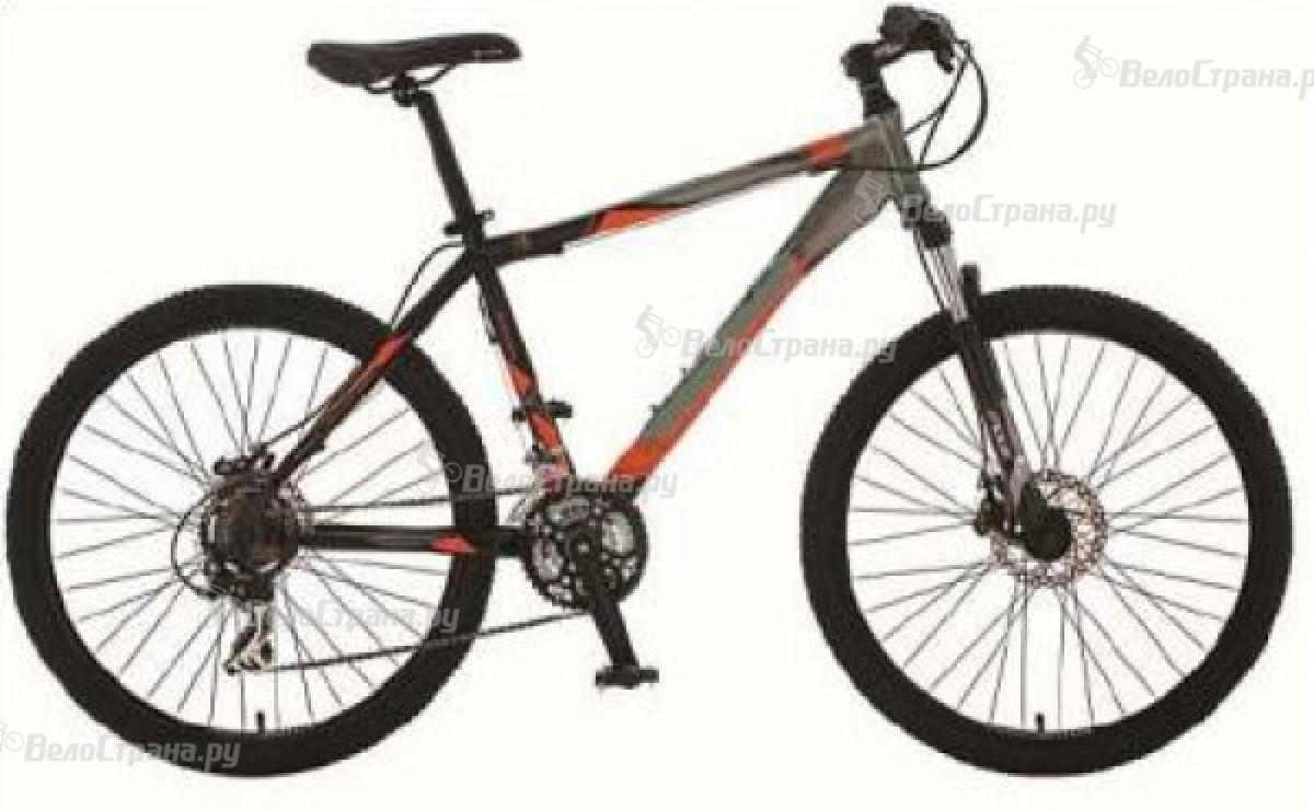 Велосипед Corvus Corvus XC 222 (2013)