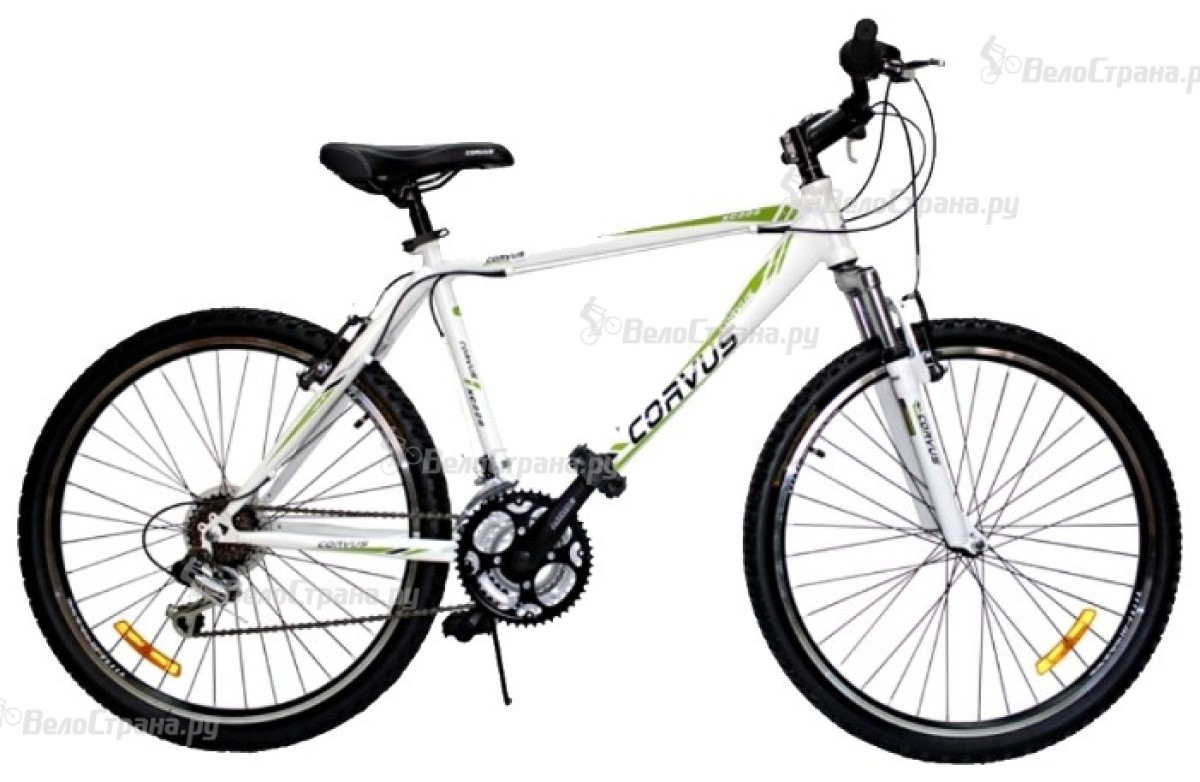 Велосипед Corvus XC 228 (2013)
