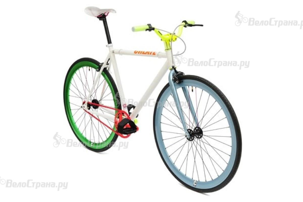 Велосипед Create CRPAR (2013)