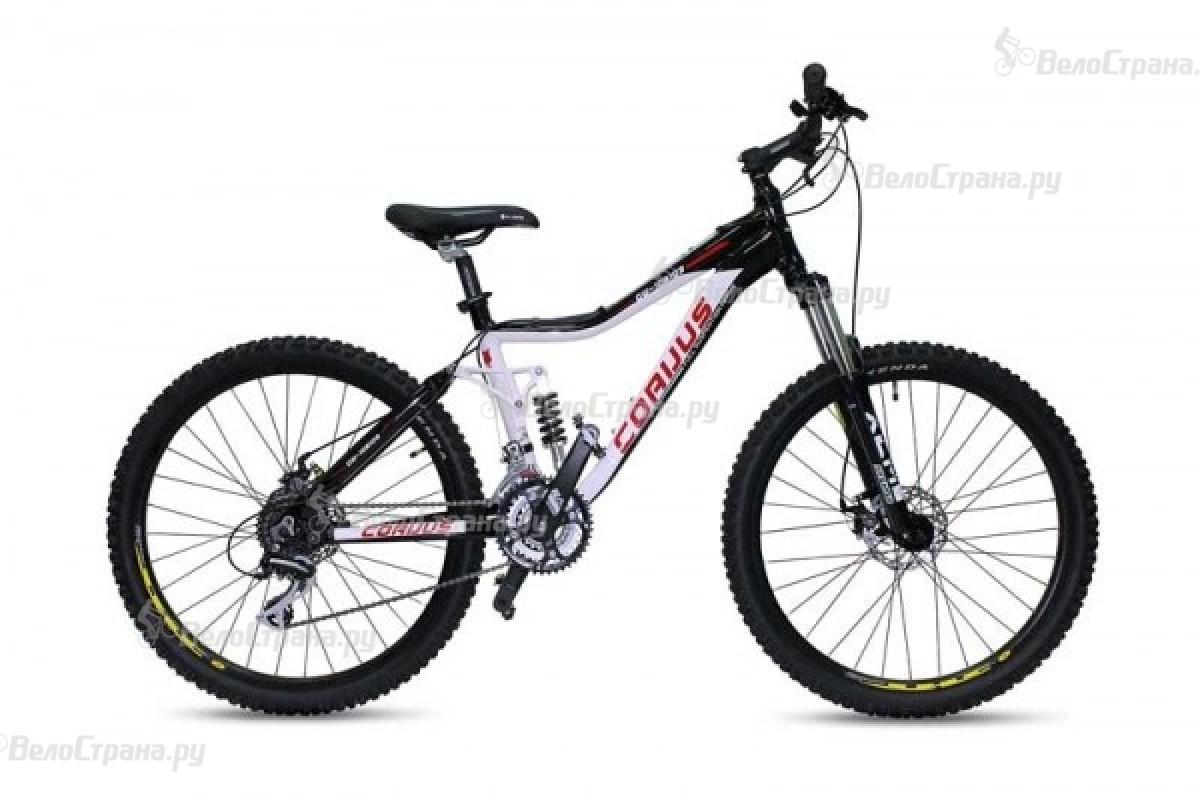Велосипед Corvus Corvus FS 103 (2013)