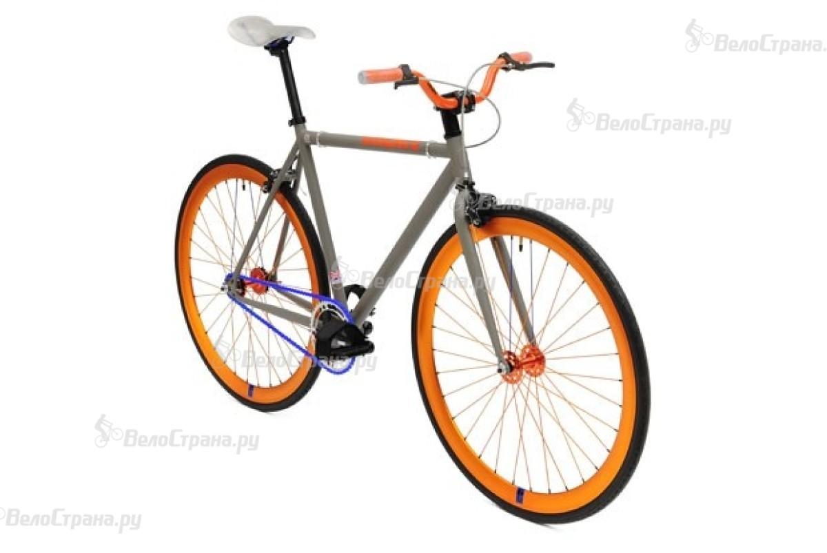 Велосипед Create CRGRY (2013)