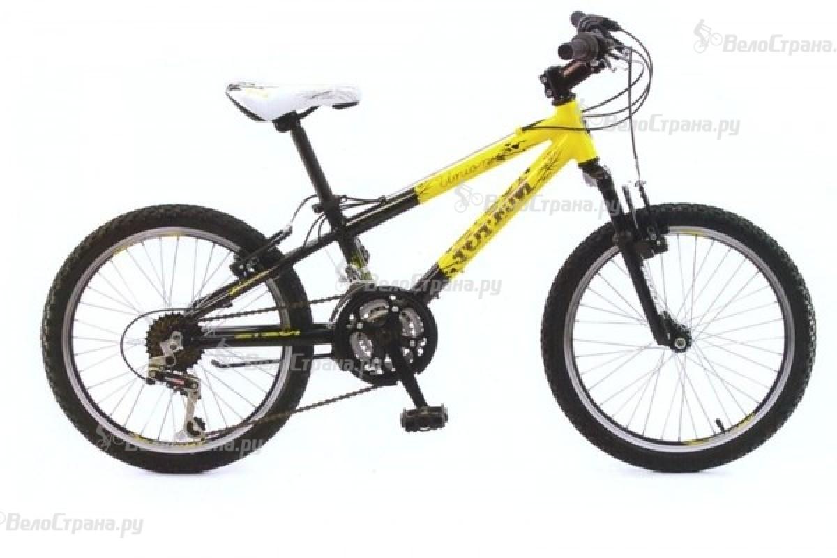 Велосипед Corvus Corvus Kids 507 (2013)