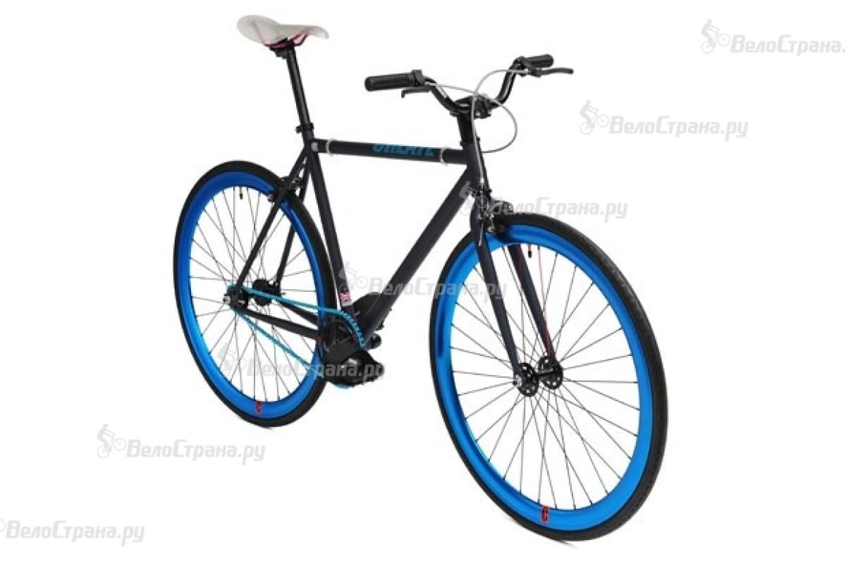 Велосипед Create CRVV (2013)