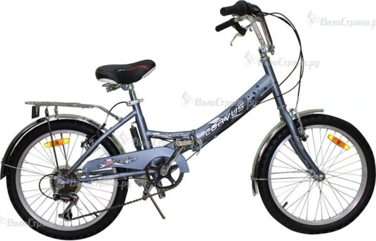 Велосипед Corvus Corvus FB 713 (2013)