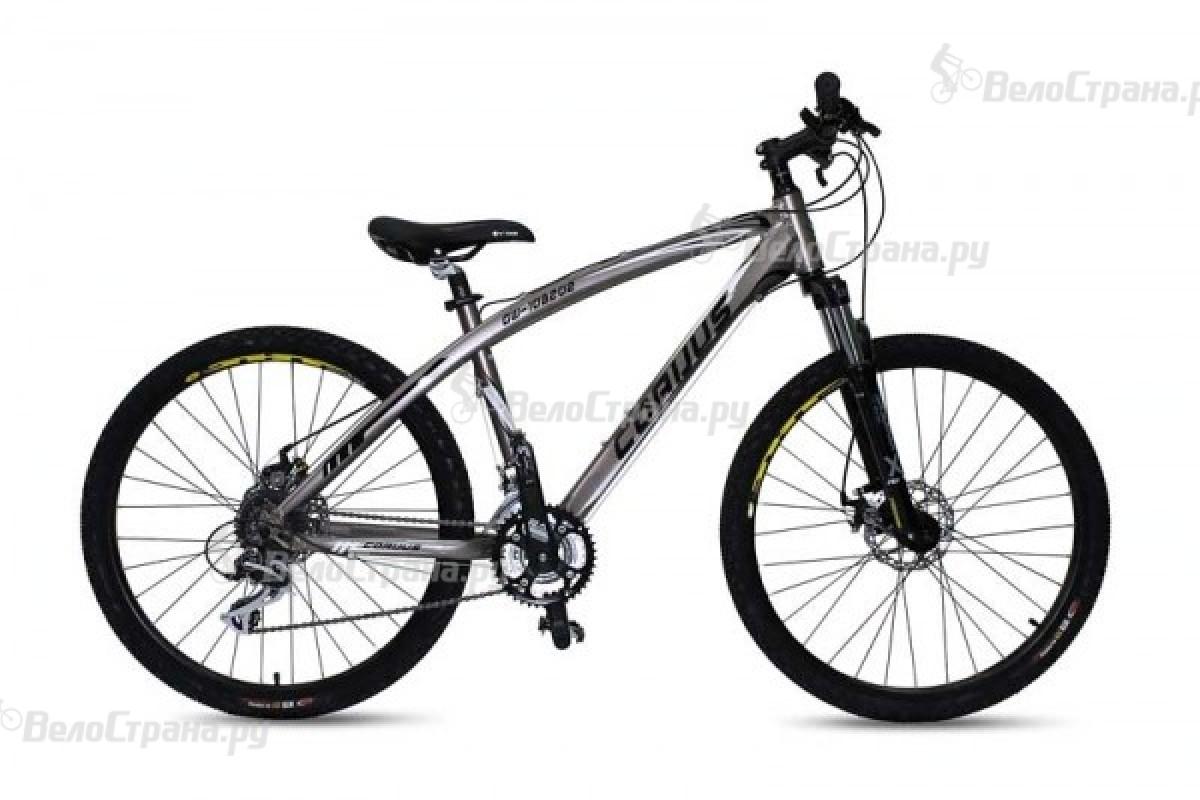 Велосипед Corvus Corvus XC 207 (2013)