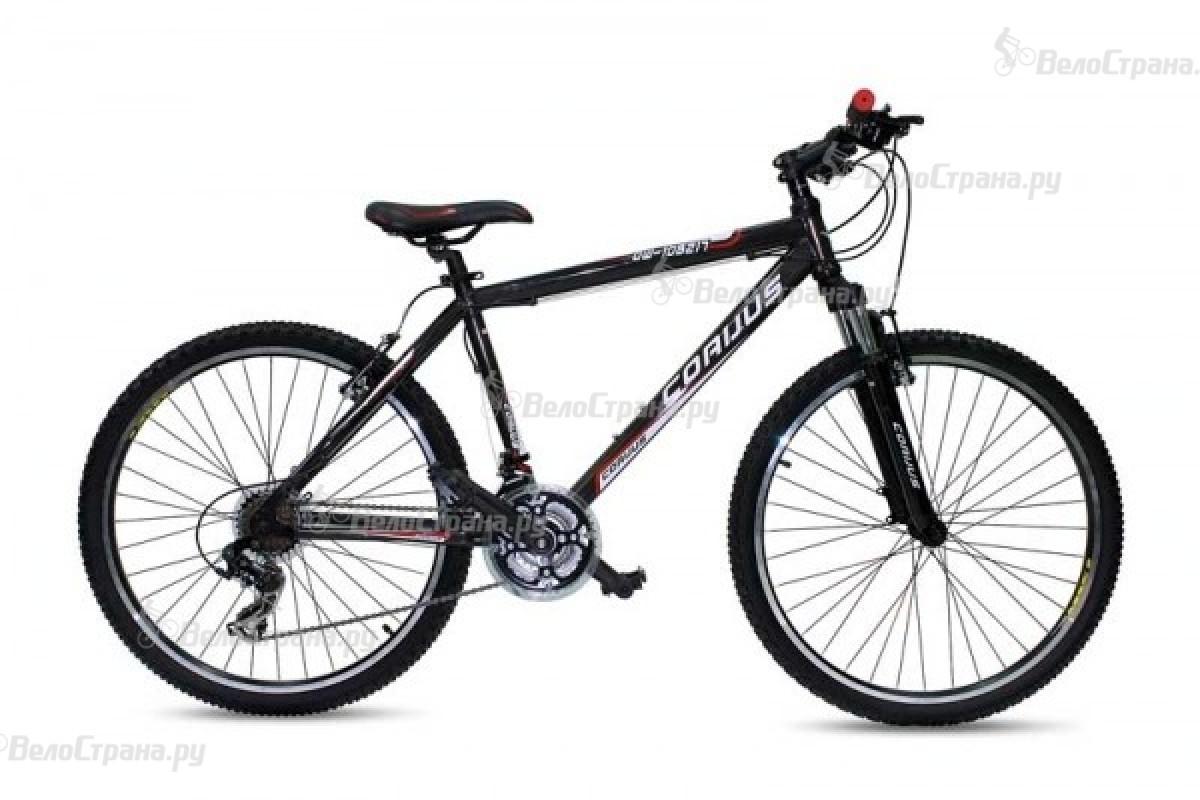 Велосипед Corvus Corvus XC 227 (2013)