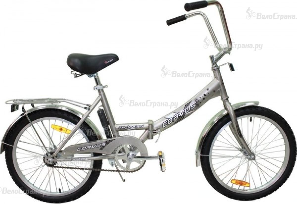 Велосипед Corvus Corvus FB 715 (2013)