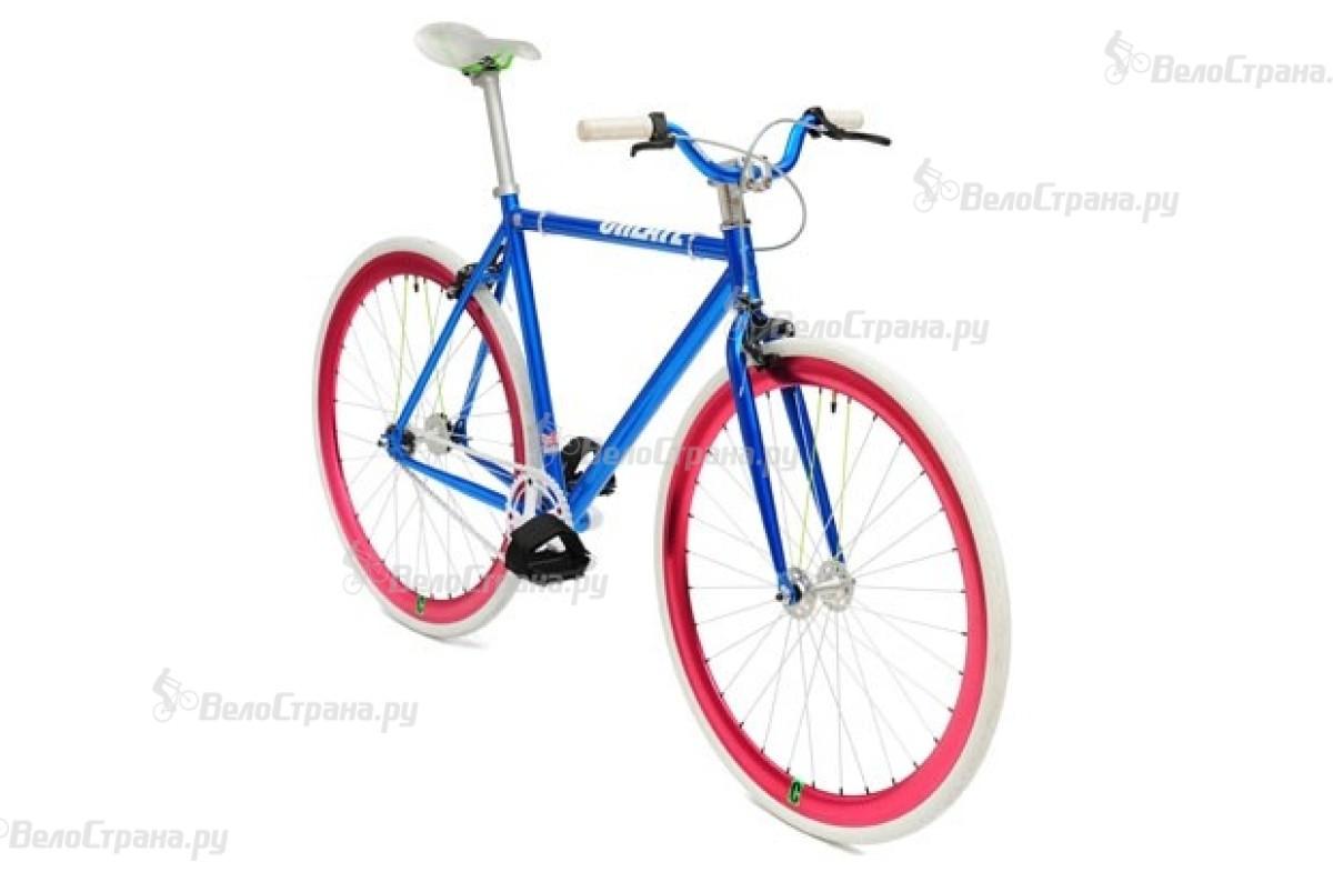 Велосипед Create CRBLU (2013)