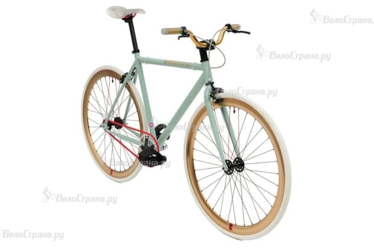 Велосипед Create CRGRN (2013)