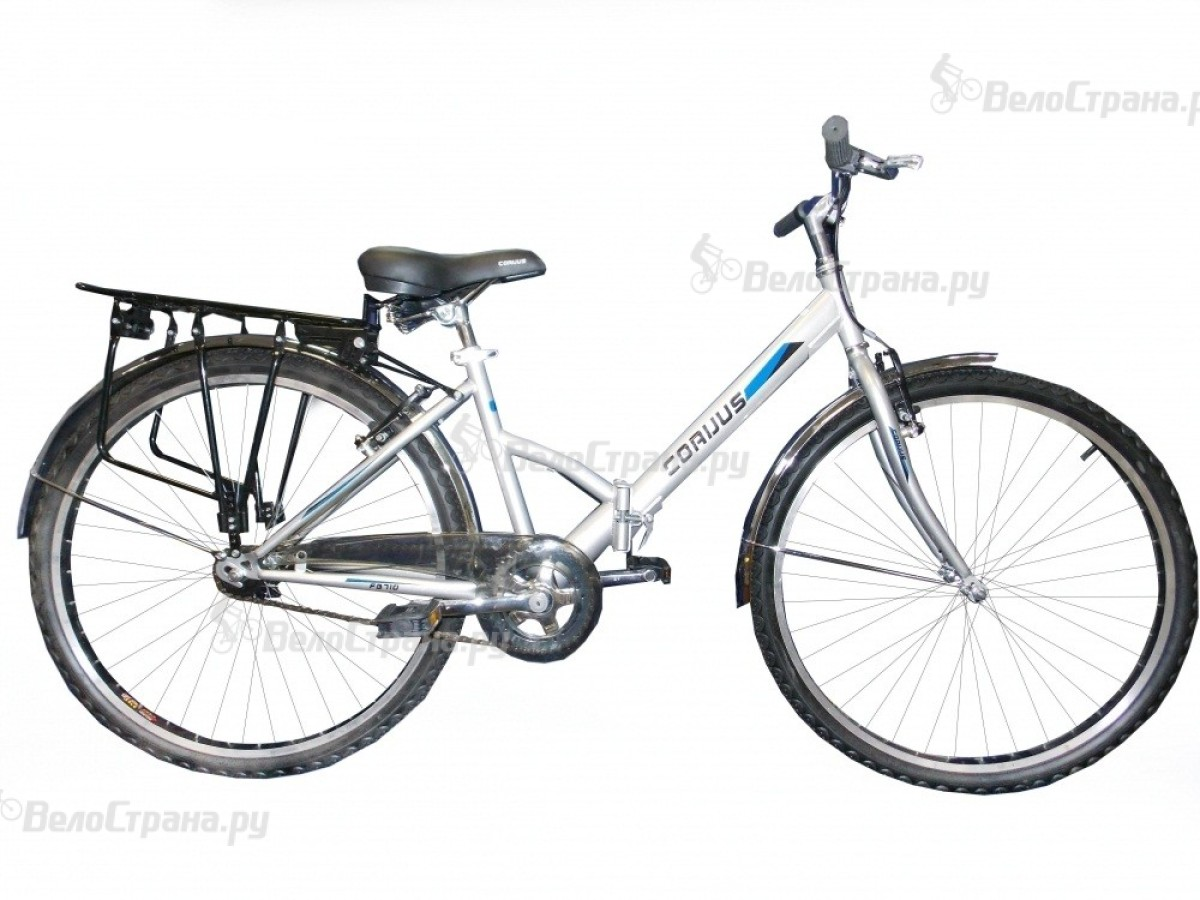 Велосипед Corvus Corvus FB 710 (2013)