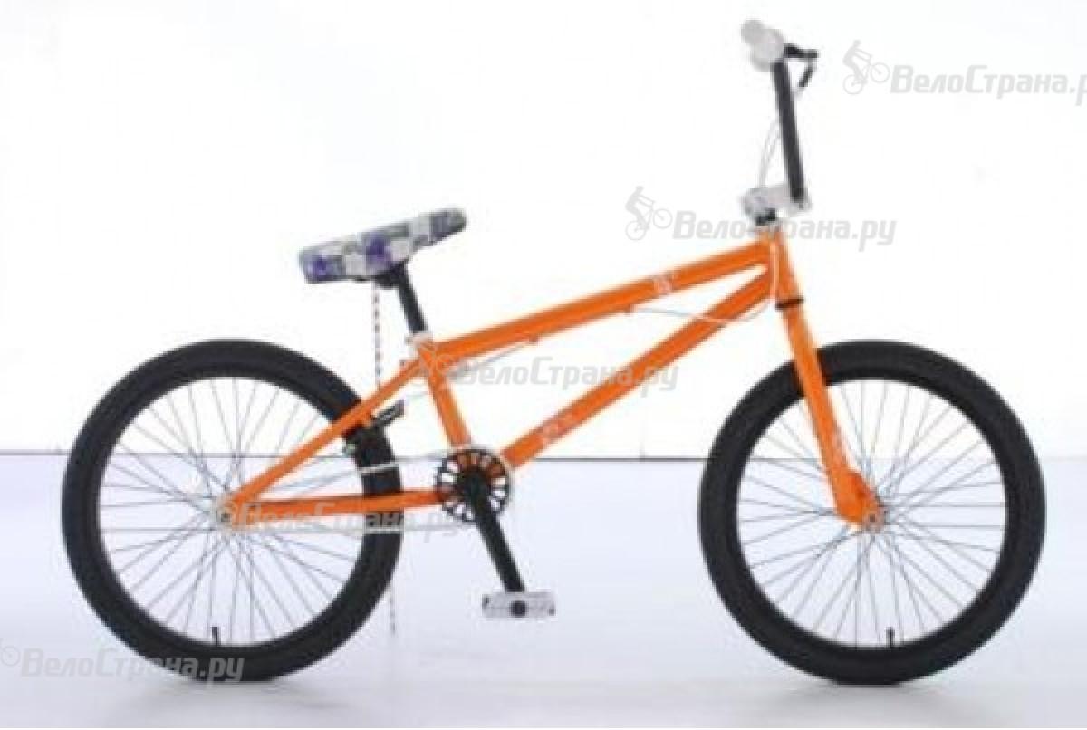 Велосипед Corvus Corvus BMX 3.7 (2013)