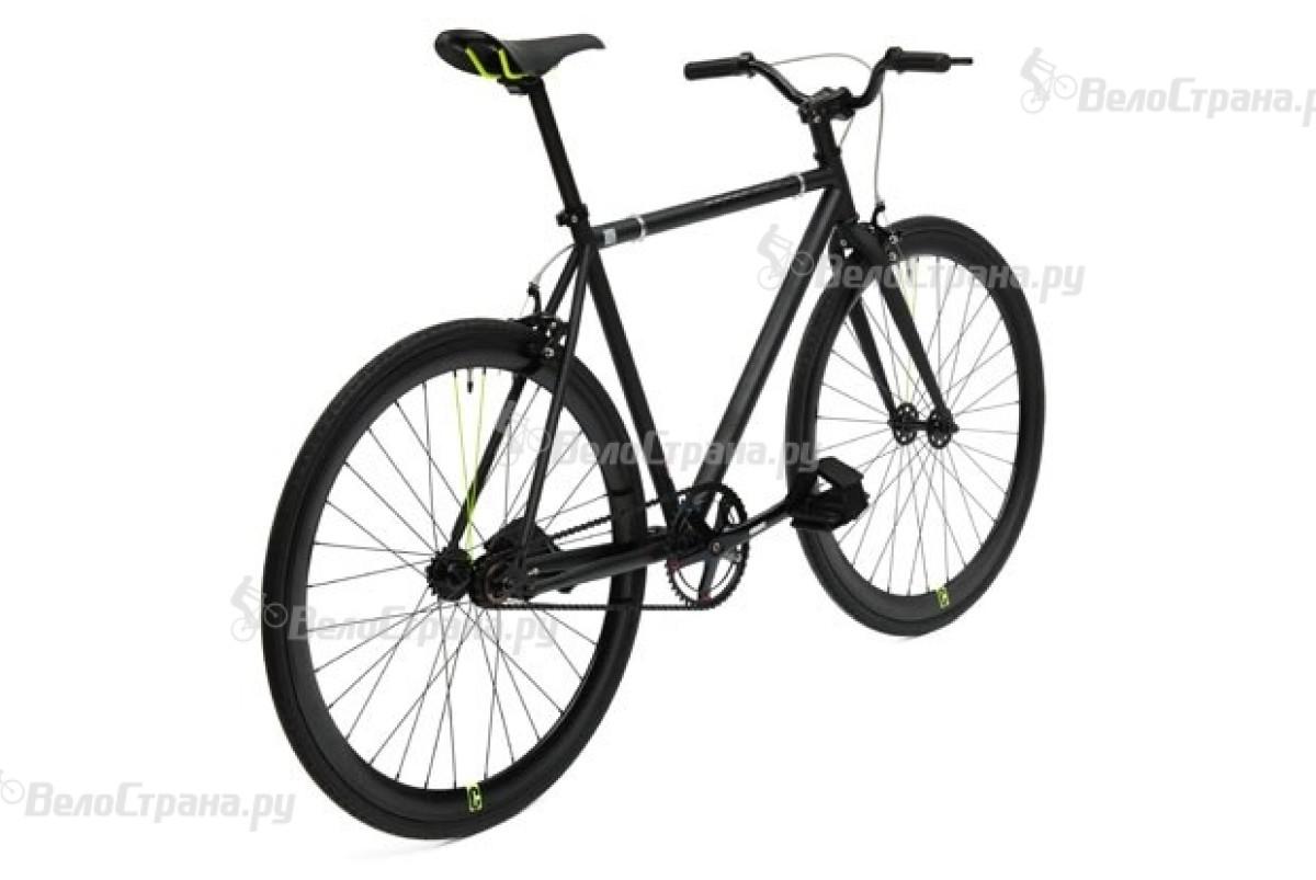 Велосипед Create CRBLK (2013)