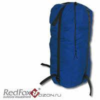 """Компрессионный мешок """"Red Fox"""" 30L, цвет: синий"""