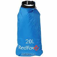 """Гермомешок """"Super Light Dry Bag"""" 20 L, цвет:синий"""