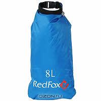"""Гермомешок """"Super Light Dry Bag"""" 8L, цвет:синий"""