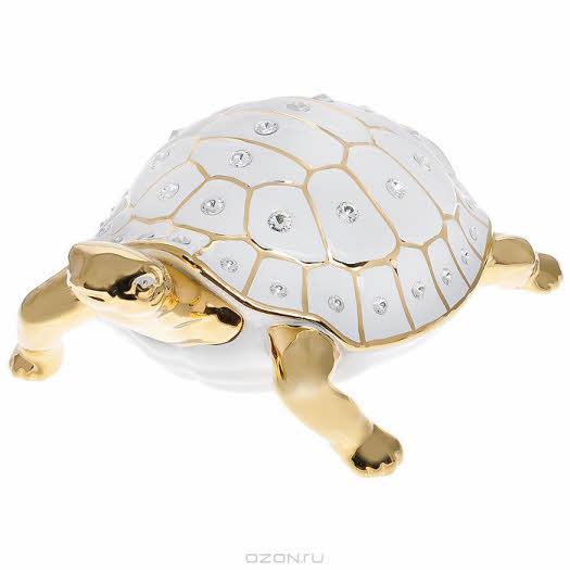 """Статуэтка """"Черепаха"""", 32 см х 13 см"""
