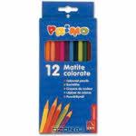 "Набор цветных карандашей ""Primo"", 12 шт"