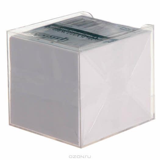 """Бумага для записей """"Index"""", цвет: белый, в подставке, 700 листов"""