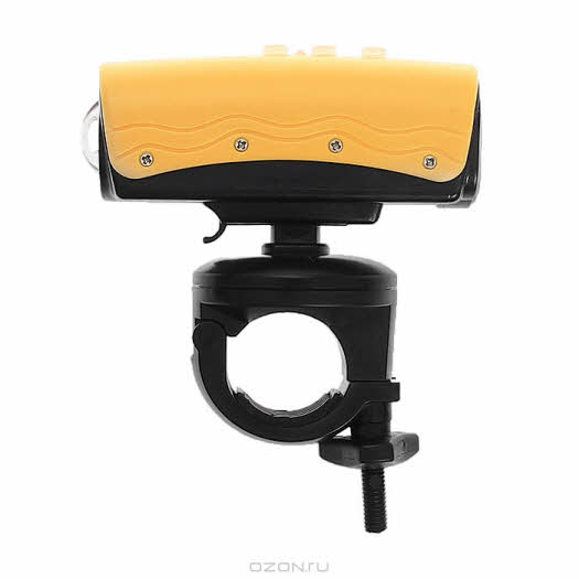 Global Navigation GN320, Yellow экшн-камера