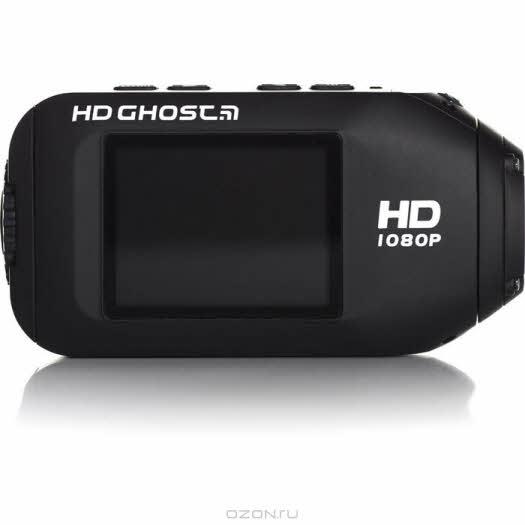 Drift HD Ghost Action экшн-камера