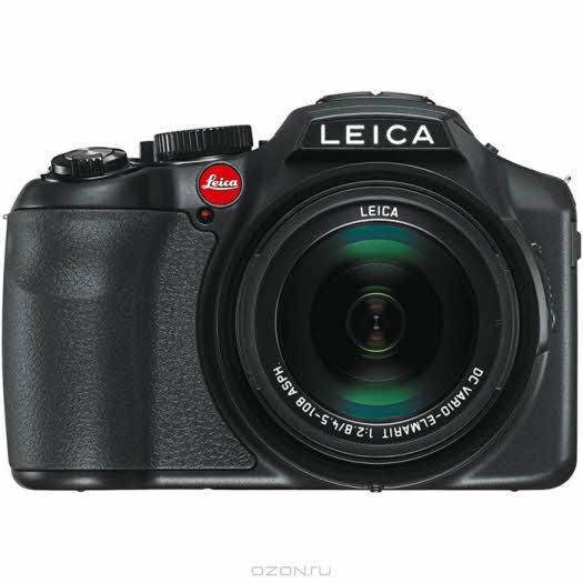 Leica V-Lux 4 цифровая фотокамера, Компактная
