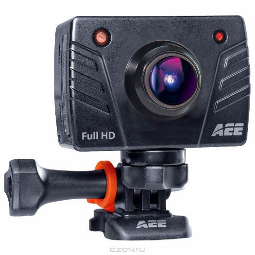 AEE Magicam SD18 Sport Edition, Экшн-камера
