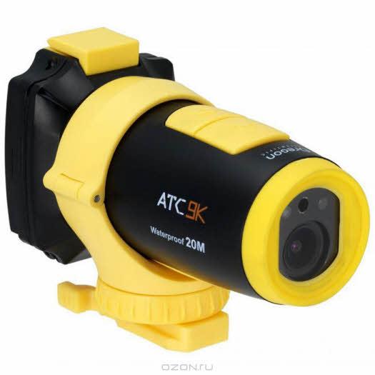 Oregon Scientific ATC 9K, экшн-камера